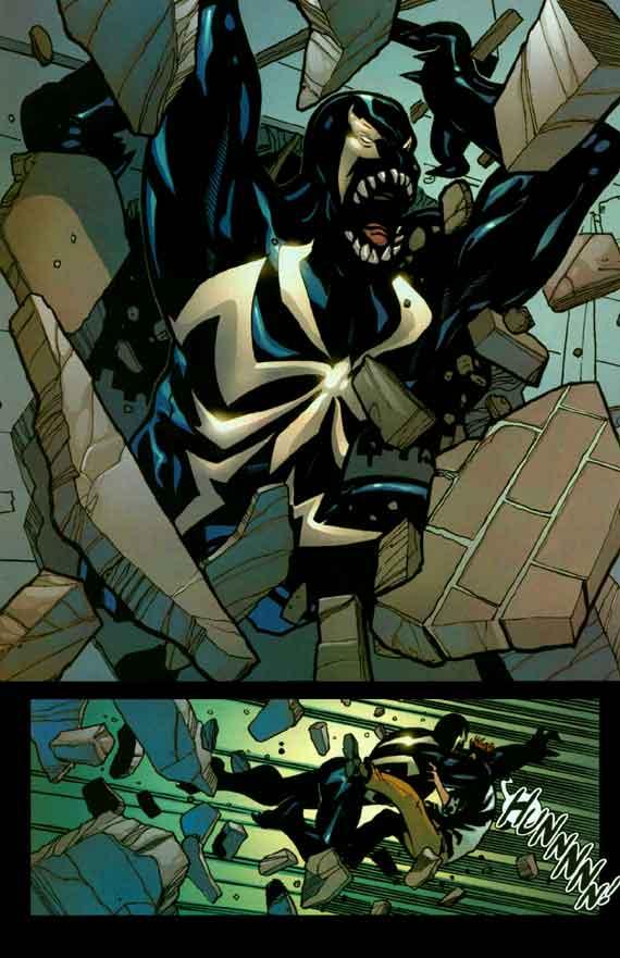 Marvel Knights Spider-Man #7 : Venomous Part 3 (12/04)