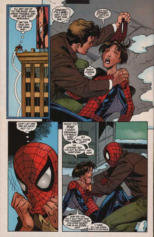 Amazing Spider-Man V2 #02