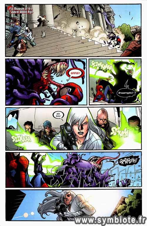 Ultimate Spider-Man #124