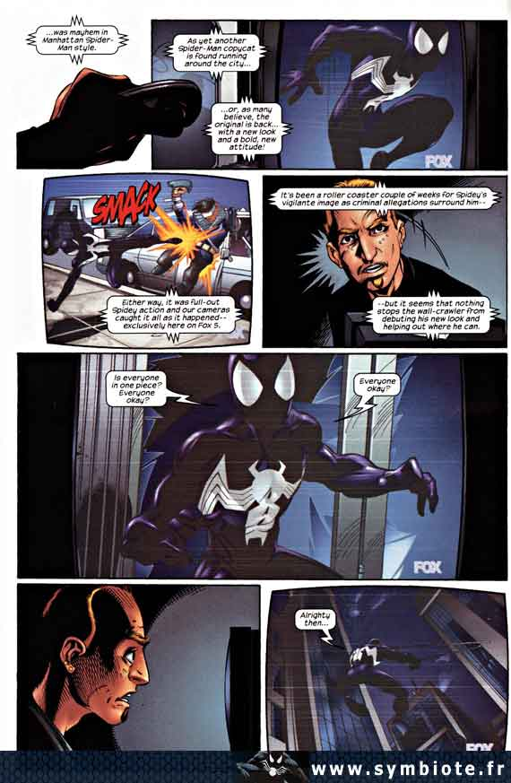 Ultimate Spider-Man #36, page 04