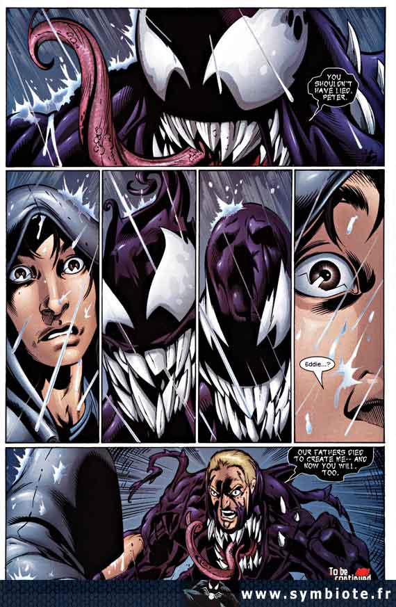 Ultimate Spider-Man #37, page 23