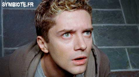 Eddie Brock (Topher Grace) #1