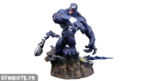 Venom version The Mace