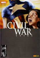Civil War Extra #2